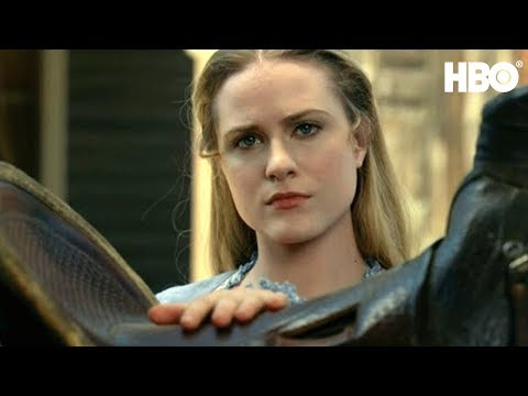 HBO s Westworld Official Red Band Trailer