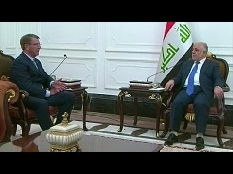 Ιράκ: Απορρίπτει τουρκική εμπλοκή στην Μοσούλη