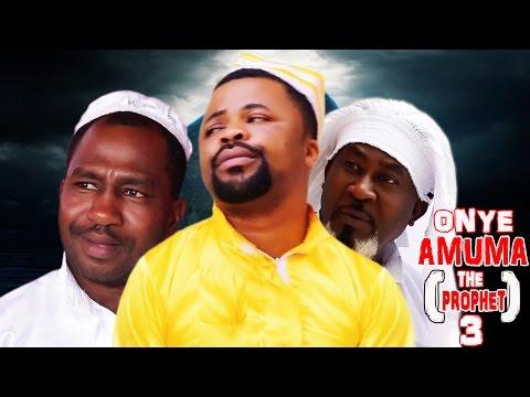 Onye Amuma Season 3 $ 4 ...