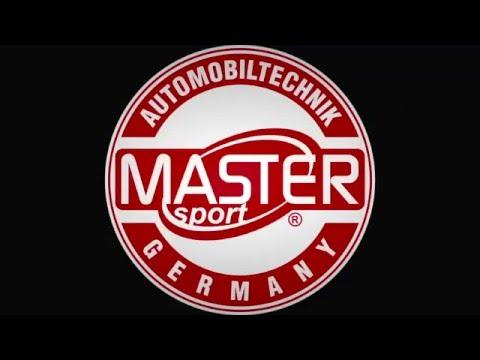 Видео Master Sport автозапчасти. Купить запчасти Мастер Спорт