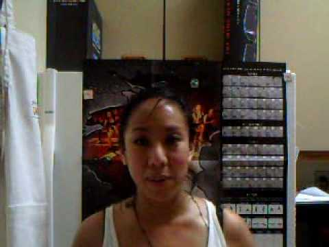 BeachBody Insanity Workout Week 4: Day 4 (actually 3) Plyometric Cardio Circuit