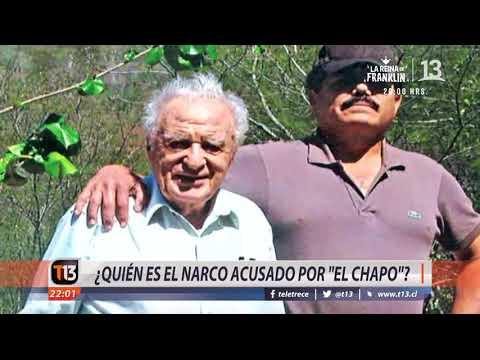 """La """"traición"""" de """"El Chapo"""" Guzmán"""