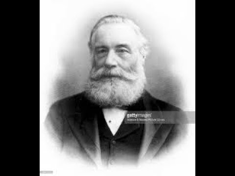 Sir William Henry Perkin Google Doodle new2018 google