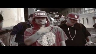 Crack Family  ft Dardo & Majesty RAICES Video