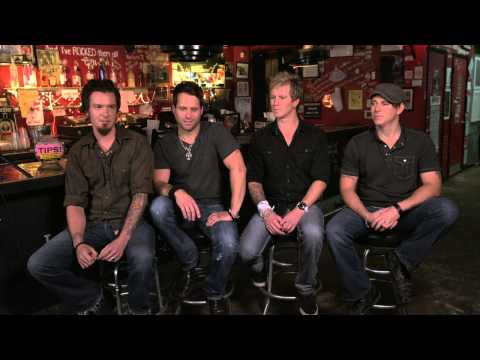 Introducing Parmalee