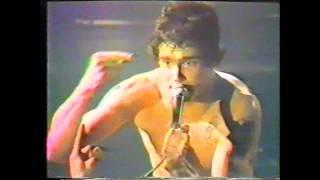 Download Lagu BLACK FLAG - live 1983 in BERLIN Mp3