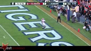 AJ McCarron vs Auburn (2013)