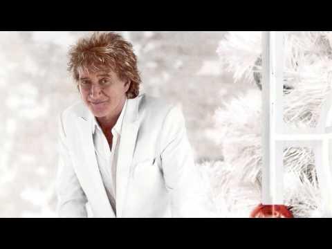 Tekst piosenki Rod Stewart - Silent Night po polsku