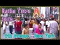 5TH AVENUE, NEW YORK RATHA YATRA 2016