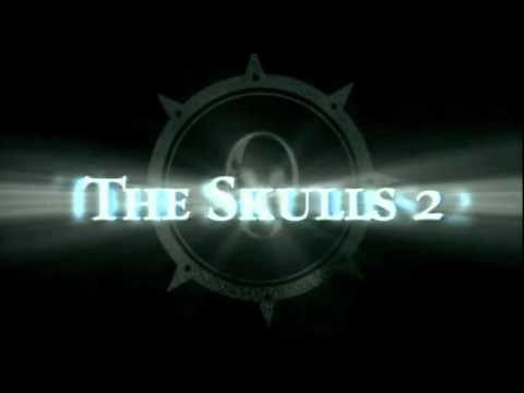 The Skulls II Official Trailer #1 - Robin Dunne Movie (2002) HD