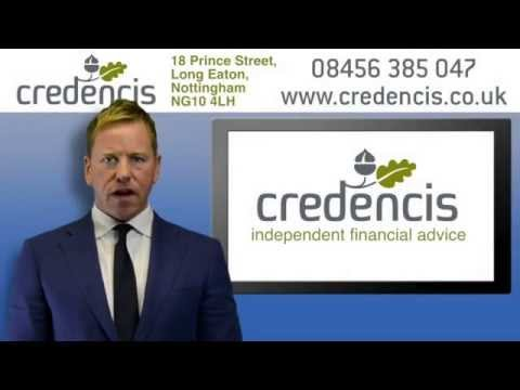 Independent Financial Advisors Nottingham