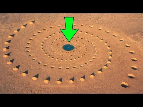 5 cose assurde che puoi trovare nel deserto!