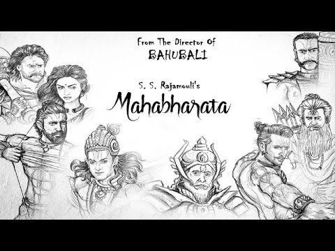 Video Mahabharat Trailer Teaser First Look | Aamir Khan, Rajinikanth, Prabhas, Amitabh Bachchan, Hrithik download in MP3, 3GP, MP4, WEBM, AVI, FLV January 2017
