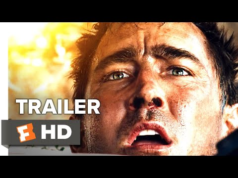 Revolt Trailer #1 (2017) | Movieclips Trailers