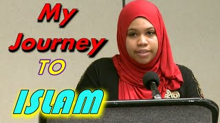 Why I Converted To Islam A Sister Who Had Misconceptions About Islam