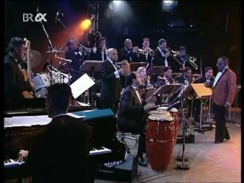Mario Bauza & His Afro-Cuban Jazz Orchestra – Leverkusener Jazztage 1992