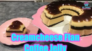 Video Creamcheese Flan Coffee Jelly MP3, 3GP, MP4, WEBM, AVI, FLV Desember 2018