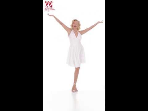 Déguisement Marilyn-v29421
