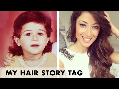luxy hair - My Hair Story Tag is a fun tag about your hair story. In this video, I will let you know the history of my hair and how it evolved throughout the years. Belo...