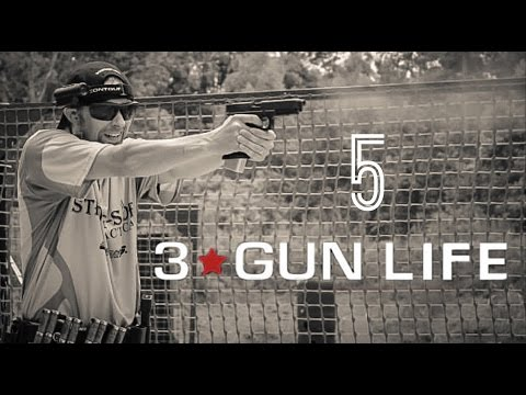 3-GUN LIFE: TEN TIPS FOR YOUR FIRST 3-GUN MATCH [EPISODE 5]