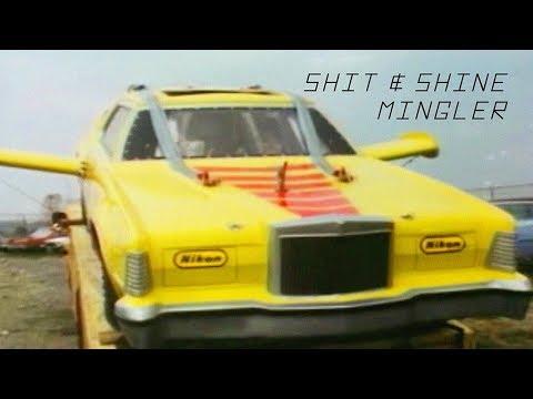 Shit & Shine - Mingler online metal music video by SHIT & SHINE