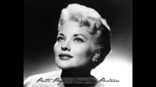 Nonton Patti Page   Changing Partners 1950s Hq Film Subtitle Indonesia Streaming Movie Download