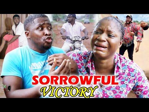 Sorrowful Victory Complete Season 9&10 - Destiny Etico  2020 Latest Nigerian Nollywood Movie Full HD