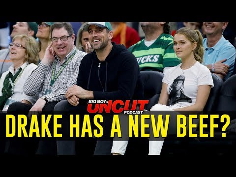 Drake's New Basketball Beef, Controversy w/ 12 Year Old's Arrest + More!