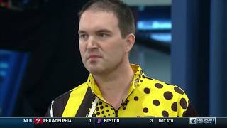 PBA Bowling Tour Finals Semi Final 1 06 13 2017