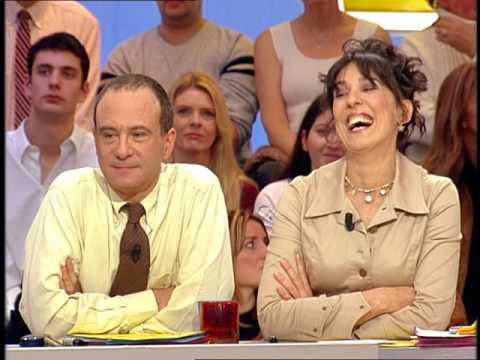 Serge Lama, Brian Joubert, La taille des Français - On a tout essayé - 28/01/2003