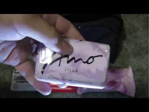 Régi szappanok - old soaps (Caomilla, Creme 21, Amo, Palmolive)