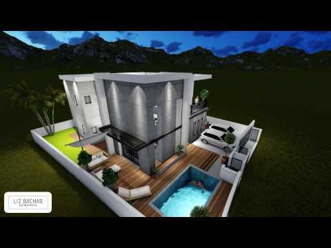 תכנון אדריכלי לבית פרטי בקרית גת שכונת כרמי גת
