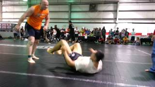 Morrisville (NC) United States  city pictures gallery : US GRAPPLING MORRISVILLE, NC NO GEE ABSOLUTE SEMIFINAL MATCH