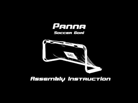 Exit Fußballtor Panna I (1 Stück), 41.01.10.00