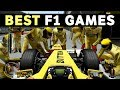 The Top 5 Best F1 Games In History waptubes