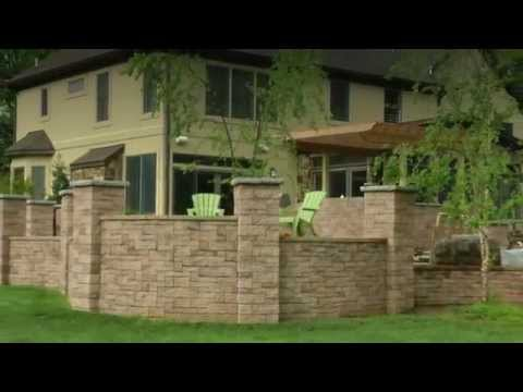 Retaining Walls Video Gallery