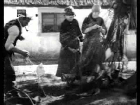 Pommern wie es früher war - Filmaufnahmen aus der ers ...