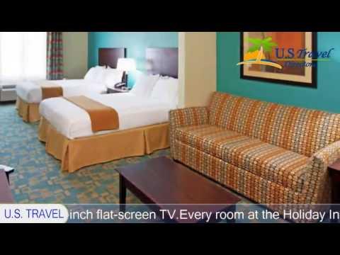 Holiday Inn Express Hotel & Suites Salem - Salem Hotels, Virginia