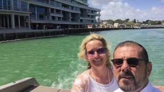 On Site @THE RITZ CARLTON RESIDENCES MIAMI BEACH