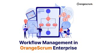 Workflow Management with OrangeScrum Task Status Group Add-On