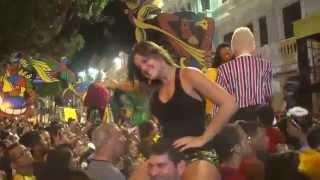 Documentário Carnaval Recife 2014