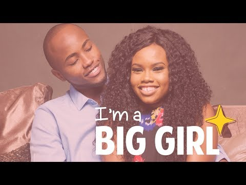 THIS IS IT S02E01: BIG GIRL