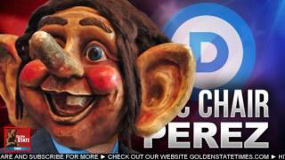 """Thursday on ABC's """"The View,"""" Democratic National Committee chairman Tom Perez said the close votes in recent special election losses for the Democratic ..."""