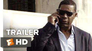 Sniper  Ghost Shooter Official Trailer  1  2016    Dennis Haysbert  Stephanie Vogt Movie Hd