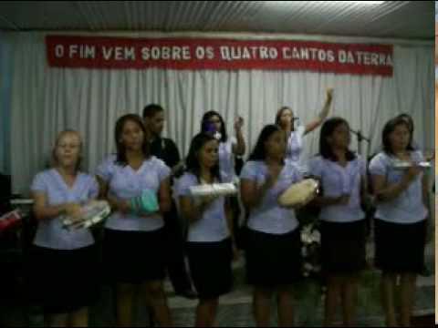 BANDA HELCAI MATRIZ  DE CAMARAGIBE-ALSerra de Jeová.DAT