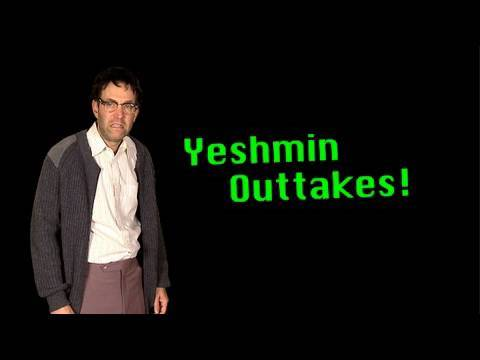 Yeshmin Employment Agency BLOOPERS!