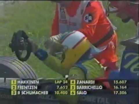 GP de Italia 1999