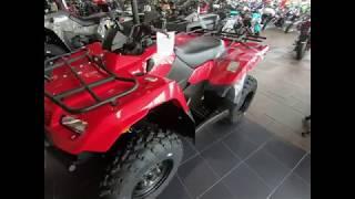 8. 2020 Suzuki KingQuad 400ASi - New ATV For Sale - Medina, Ohio