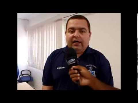 Foragidos da justiça são presos pela Policia Civil em Porto Seguro