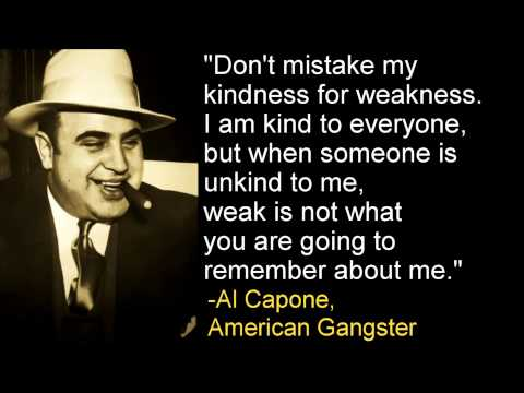 an analysis of the topic of al capone gangster See more ideas about al capone, crime and gangsters  imagine being al  capone essay your example of an essay on al capone topics and ideas free al .
